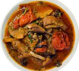 Рецепт чанахи