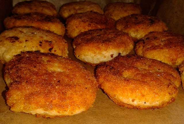 Горячее рецепты простые и вкусные 70