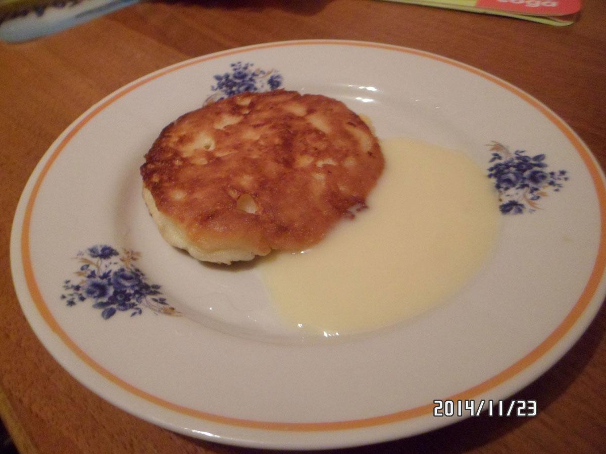 Сырники из творога рецепт классический