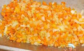 Как приготовить капустняк