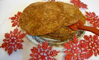Печеночный торт пошаговый рецепт